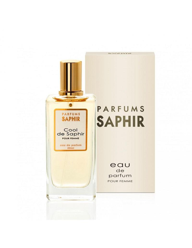 Cool De Saphir Pour Femme Woda perfumowana
