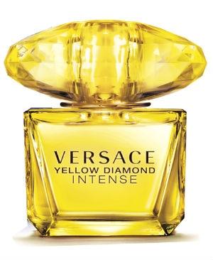 Yellow Diamond Intense Woda perfumowana