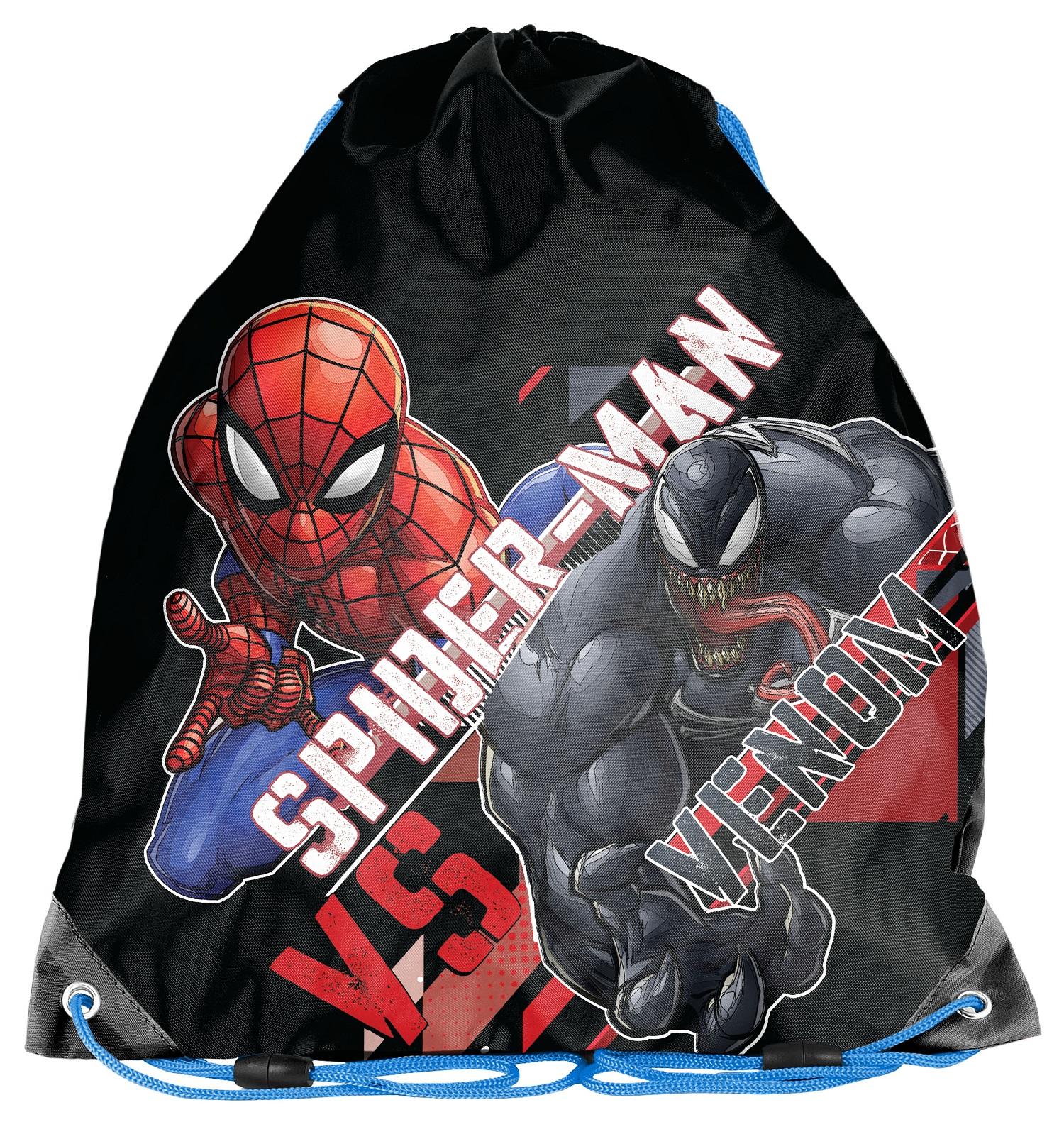 Worek na buty Spiderman SPX-712 PASO