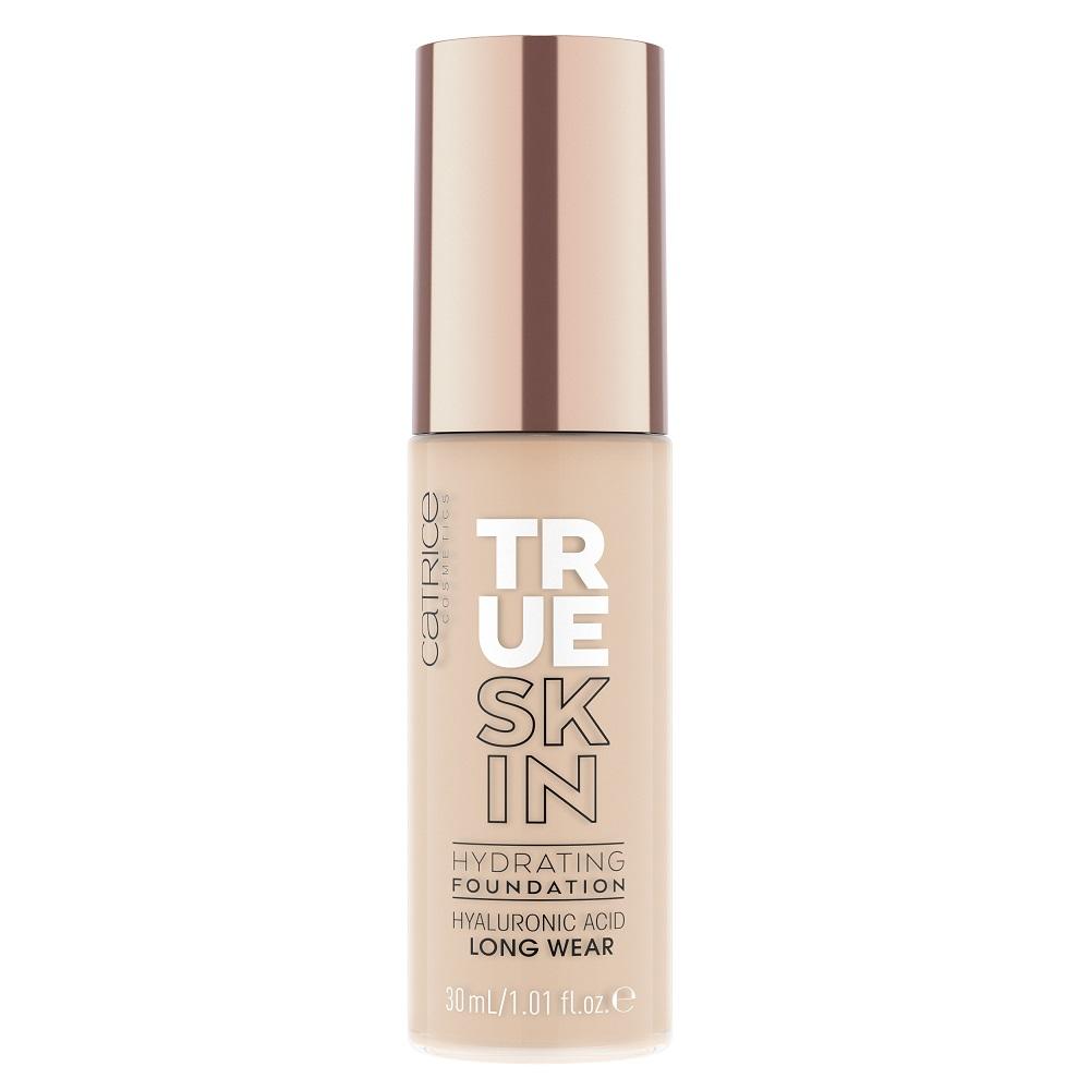 True Skin Hydrating Foundation nawilżający podkład do twarzy 010