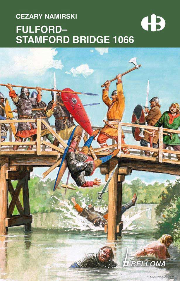 Fulford – Stamford Bridge 1066