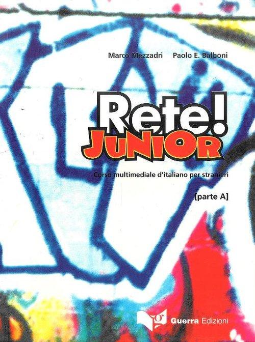 Rete! Junior A podręcznik OOP