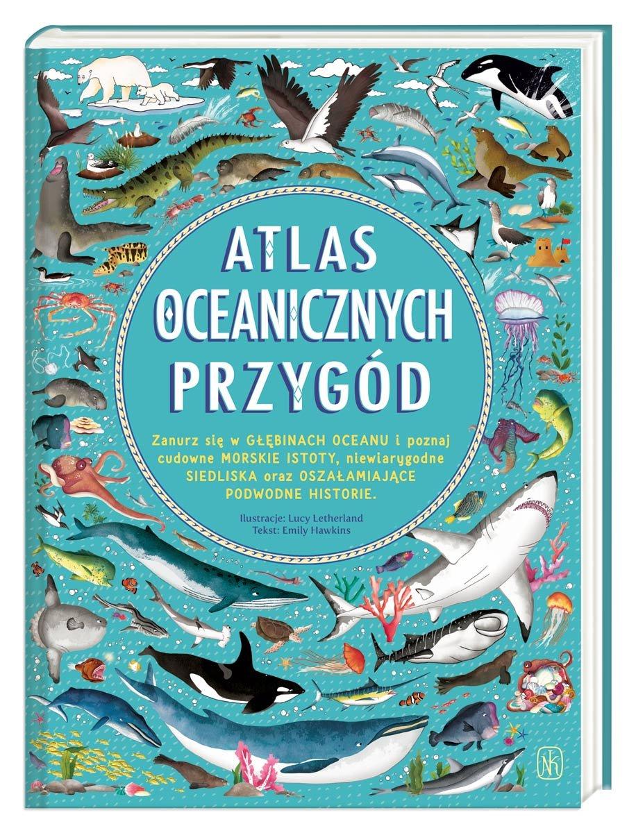 Atlas oceanicznych przygód
