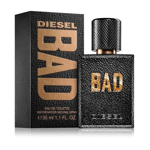 Bad Woda toaletowa spray