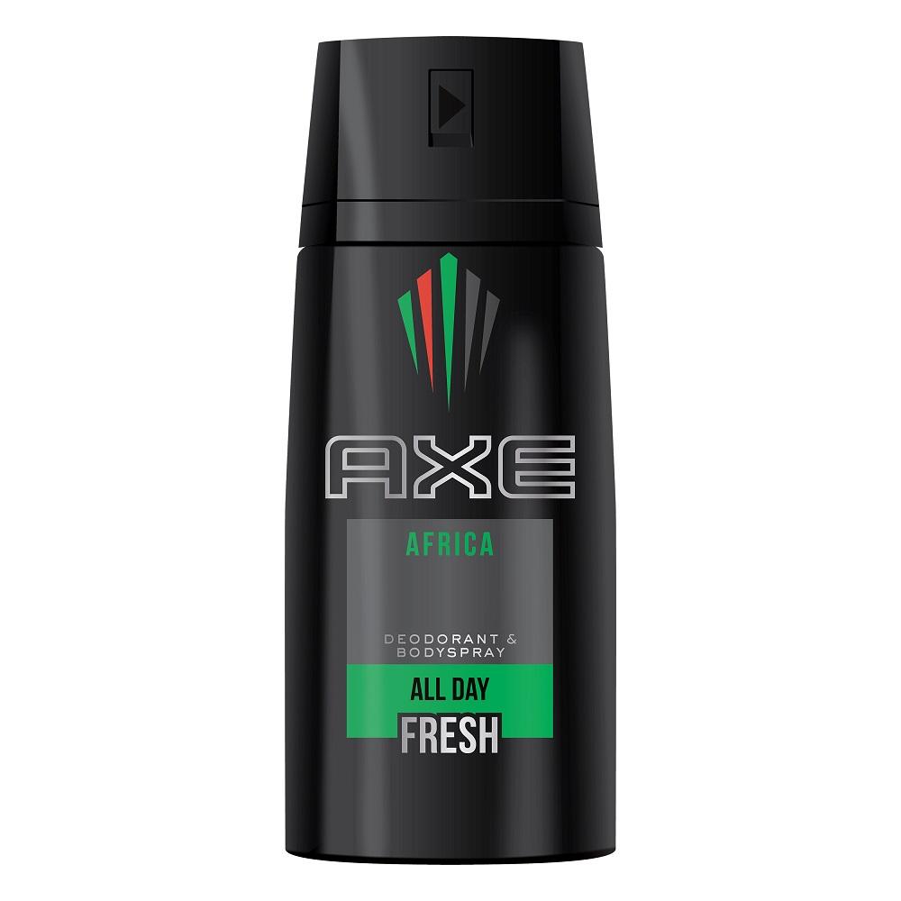 All Day Fresh dezodorant w sprayu Africa
