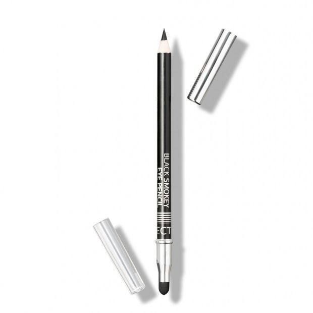 AFFECT_Black Smokey Eye Pencil kredka do oczu