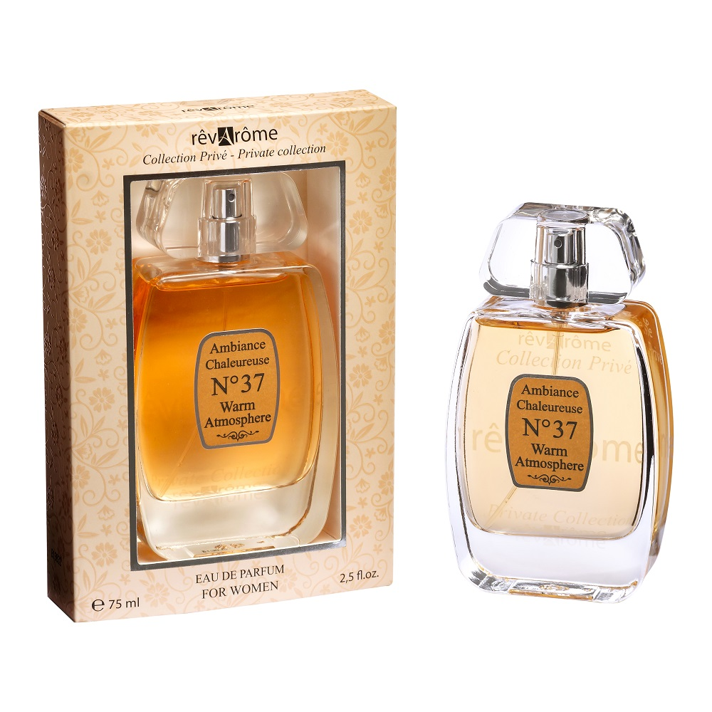 Private Collection No. 37 Warm Atmosphere For Women Woda perfumowana