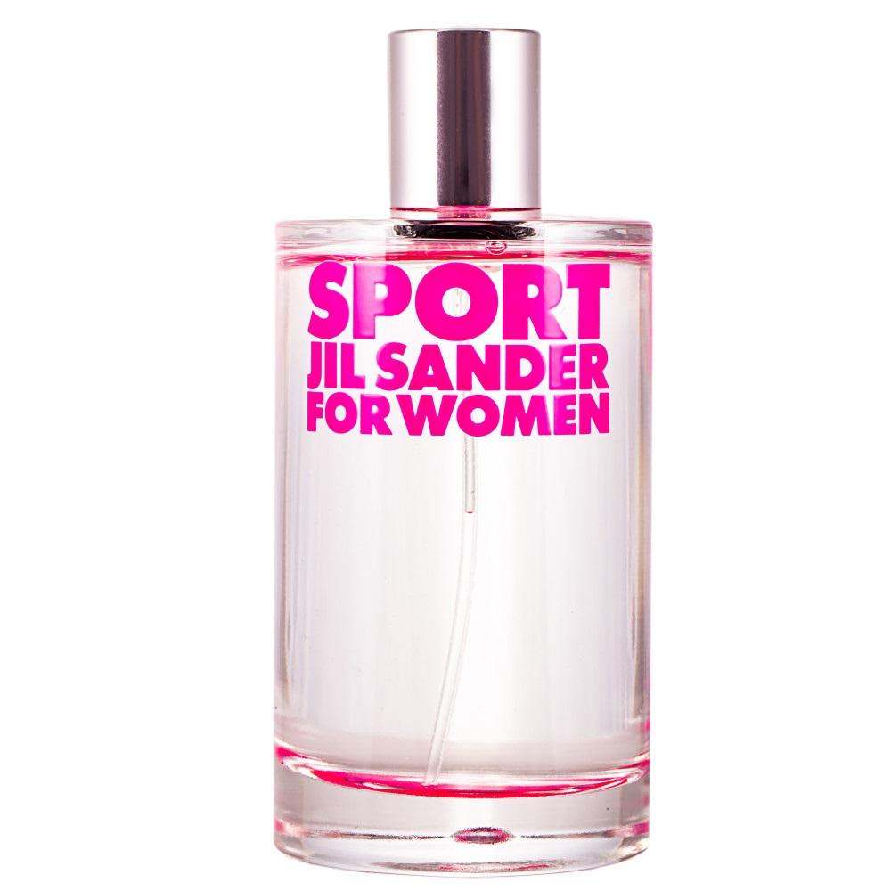Woda toaletowa Sport For Woman