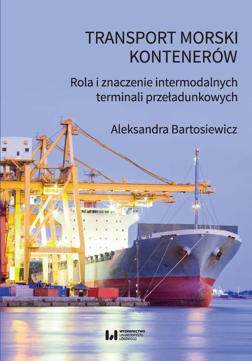 Transport morski kontenerów