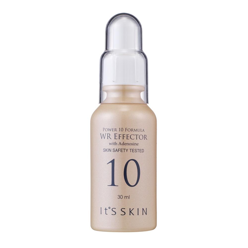 Power 10 Formula WR Effector przeciwzmarszczkowe serum do twarzy z adenozyną