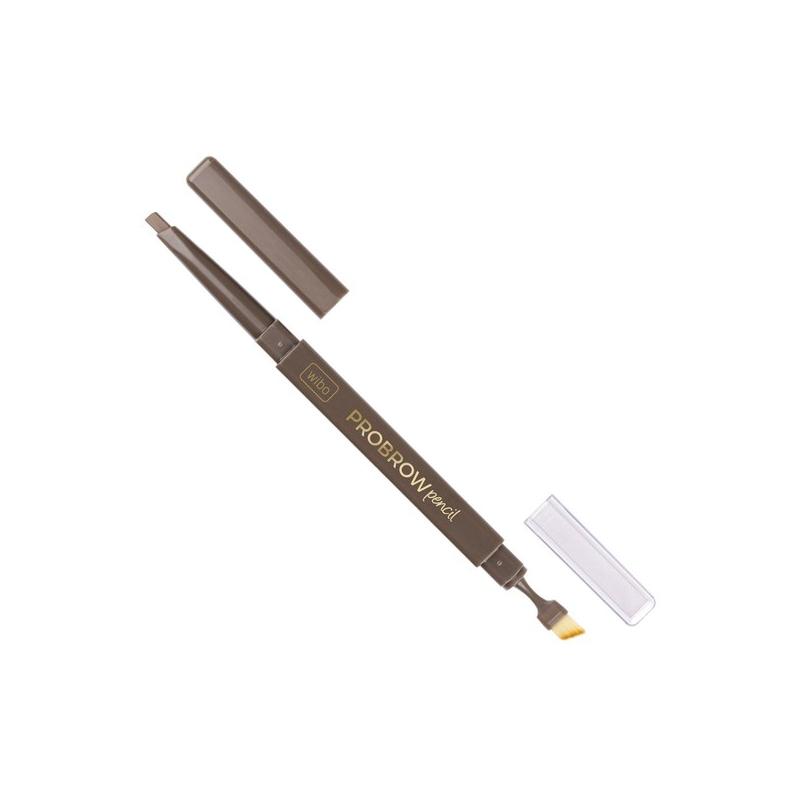 WIBO_Probrow Pencil kredka do brwi ze szczoteczką 01