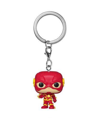 Funko POP Keychain: The Flash - The Flash