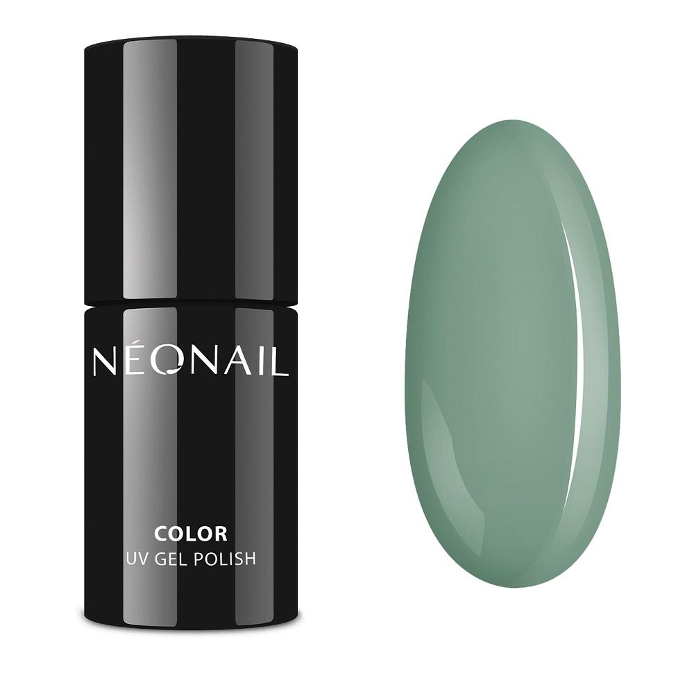 NEONAIL_UV Gel Polish Color lakier hybrydowy 7981 Think Happy