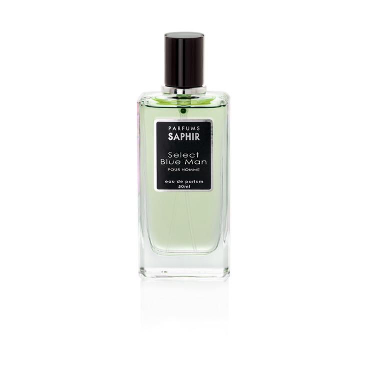 Select Blue Pour Homme Woda perfumowana