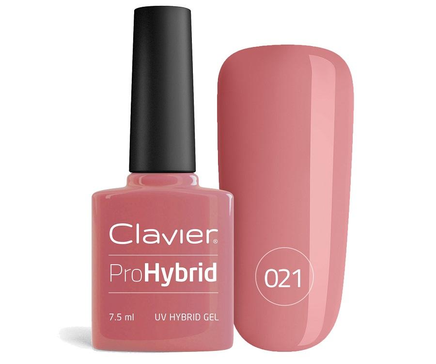 Pro Hybrid lakier do paznokci hybrydoway 021