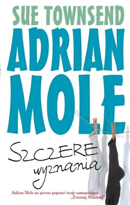 Adrian mole. szczere wyznania