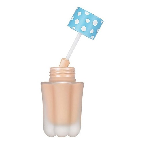 Aqua Petit Jelly BB SPF20 lekki krem BB do każdego rodzaju skóry