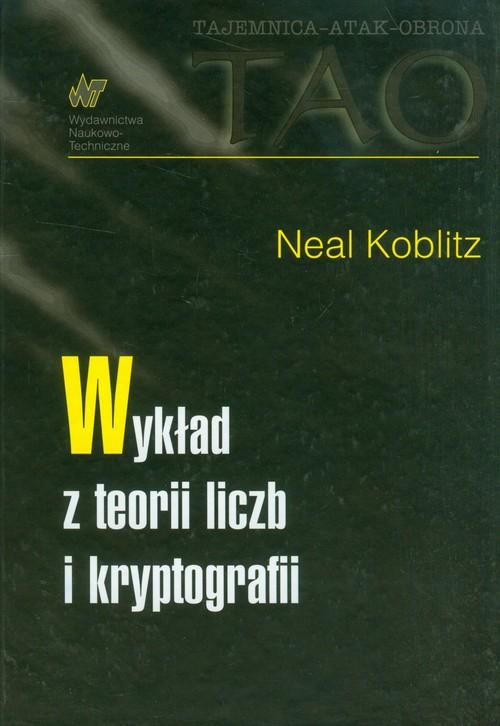 Wykład z teorii liczb i kryptografii
