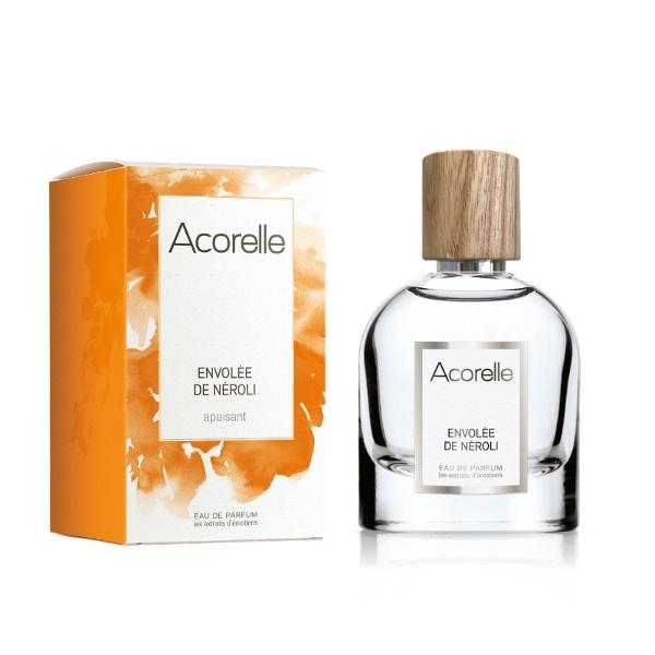 Organiczna woda perfumowana Envolée de Néroli