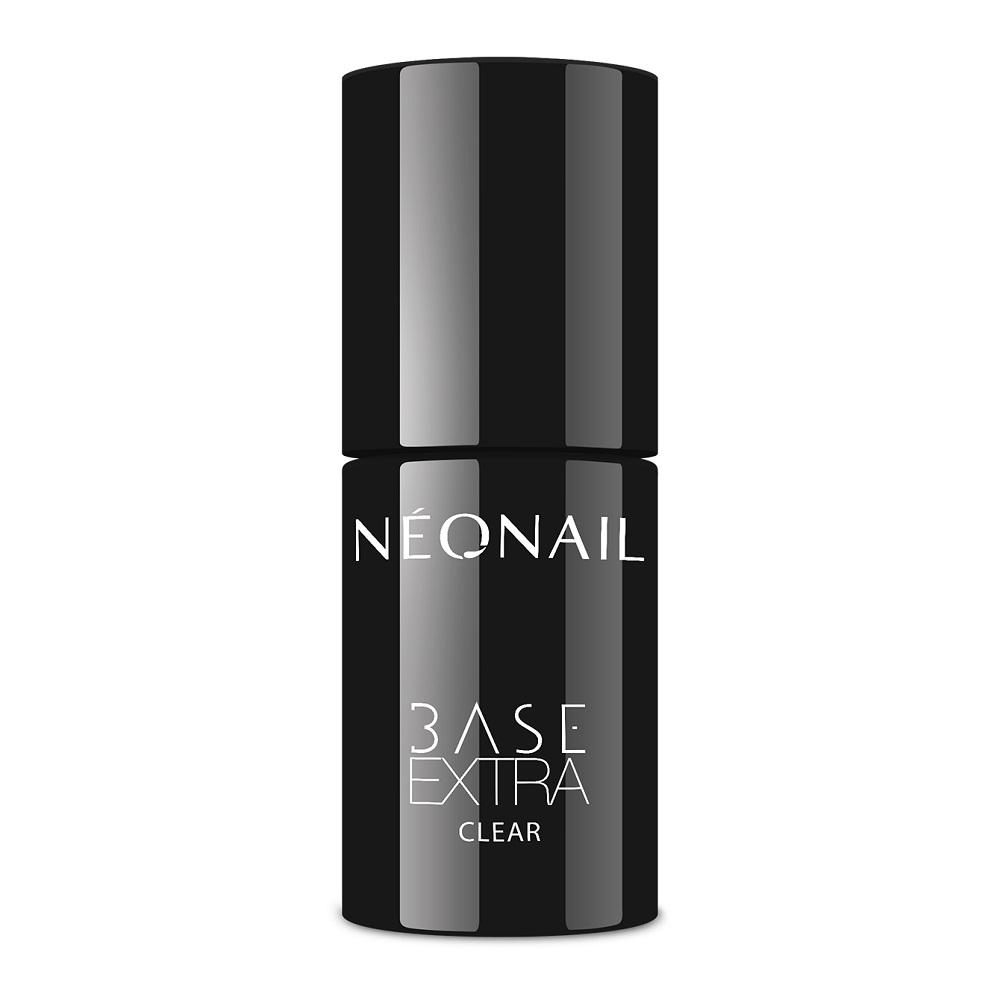 NEONAIL_Professional Base Extra Soak Off samopoziomująca baza do lakieru hybrydowego