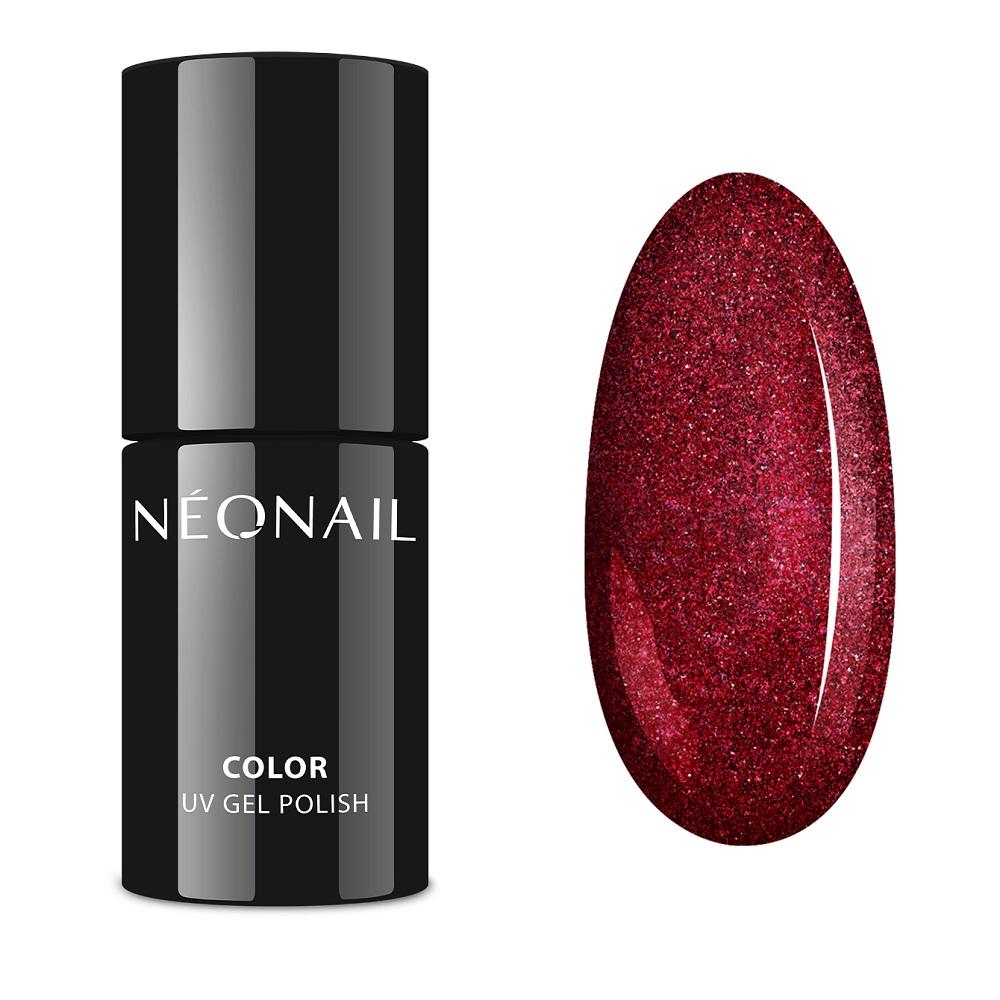 NEONAIL_UV Gel Polish Color lakier hybrydowy 6520-7 Miss Diva