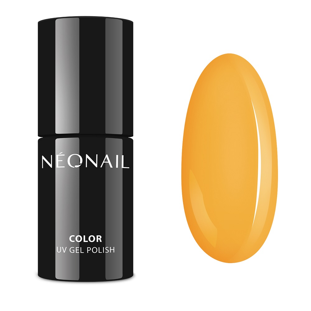NEONAIL_UV Gel Polish Color lakier hybrydowy 6378 Autumn Sun