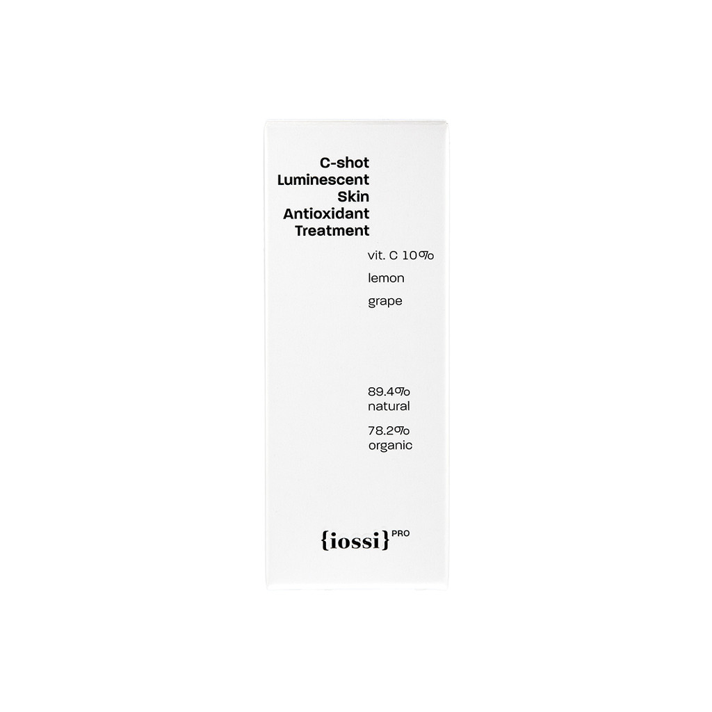 Serum do twarzy Antioxidant Treatment