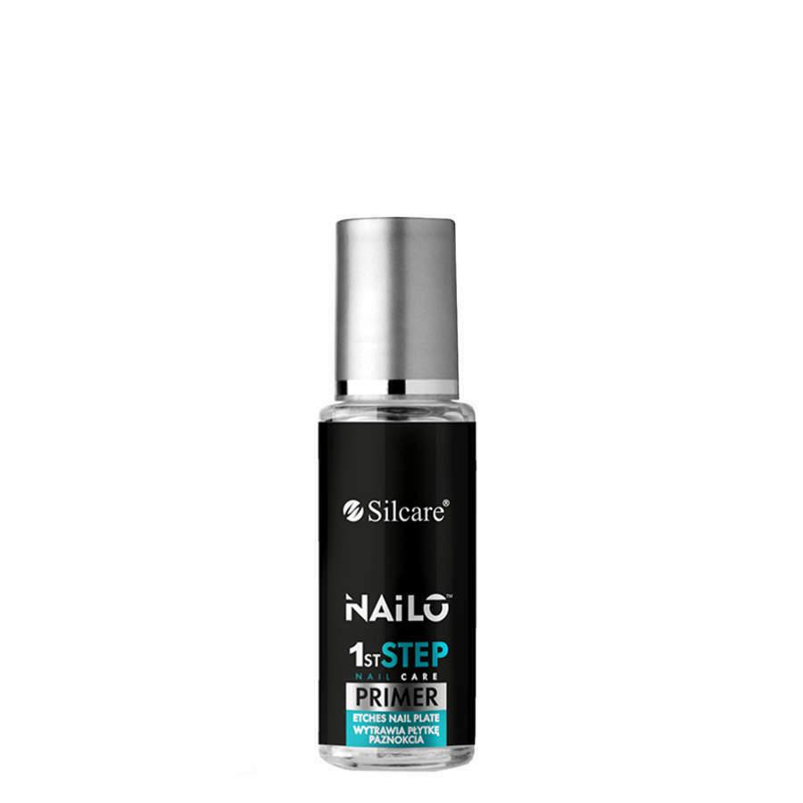 Nailo Primer płyn wytrawiający naturalną płytkę paznokcia