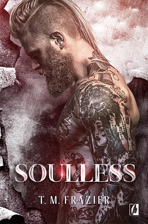 King. Tom 4. Soulless
