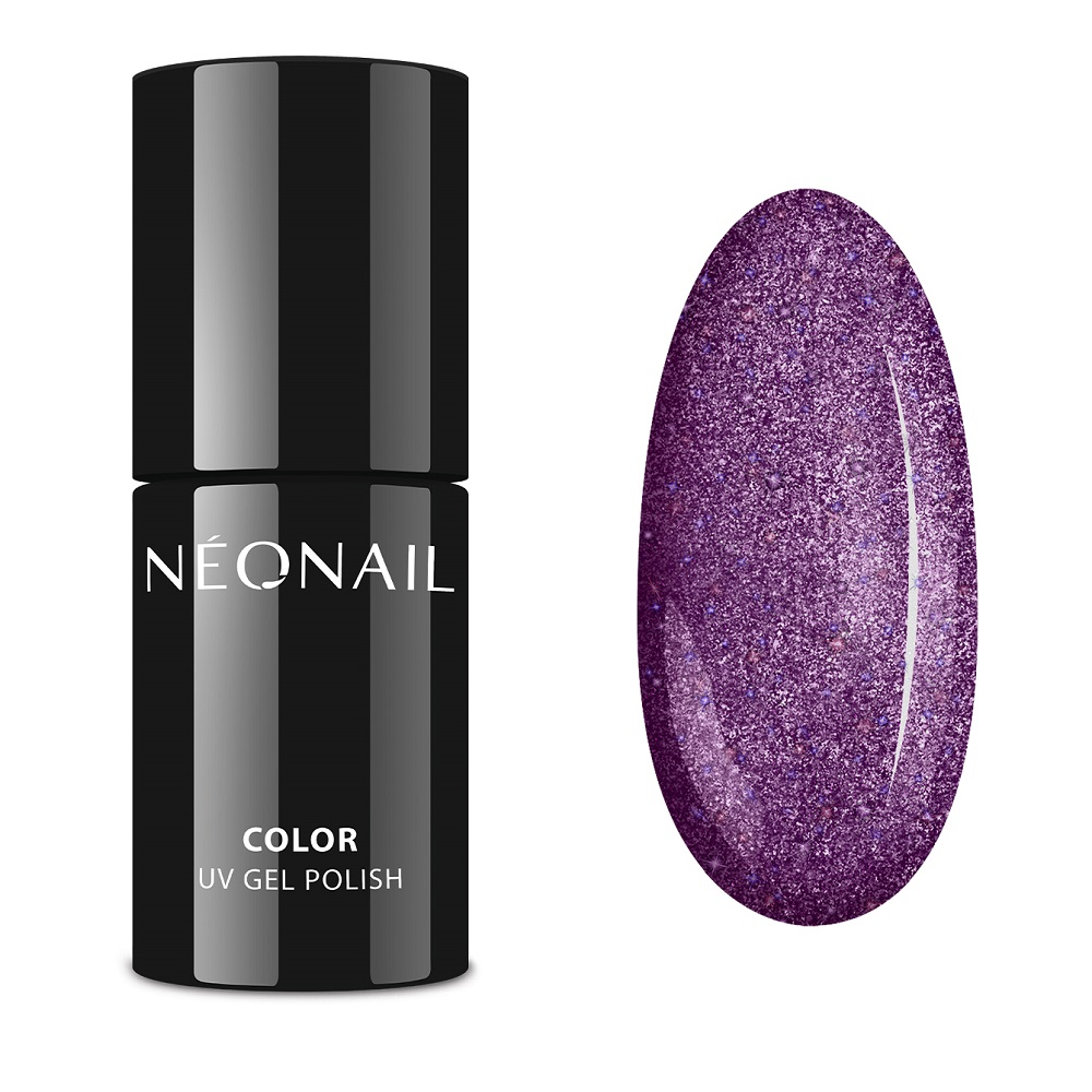 NEONAIL_UV Gel Polish Color lakier hybrydowy 8306-7 Don't Forget To Party