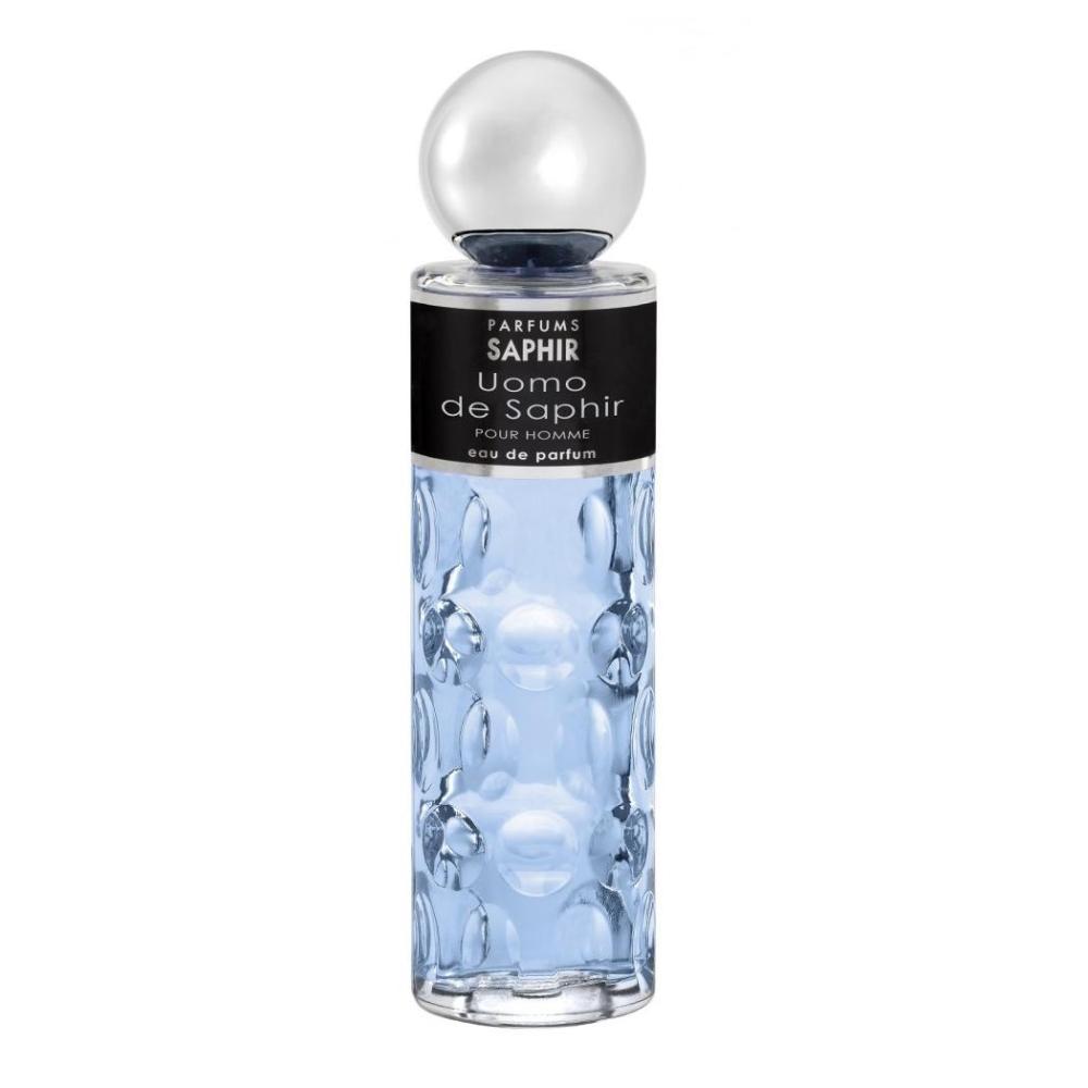 L'Uomo De Saphir Pour Homme Woda perfumowana