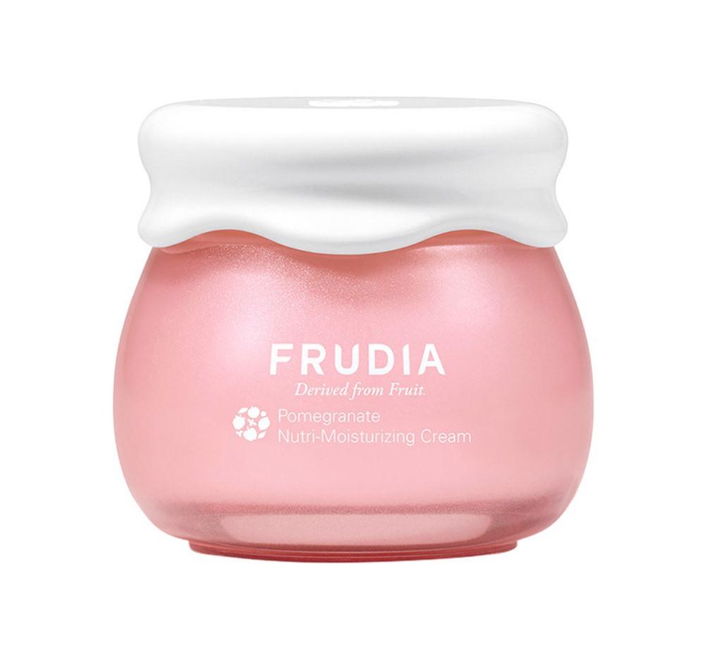 Nutri-Moisturizing Cream odżywczo-nawilżający krem do twarzy Pomegranate