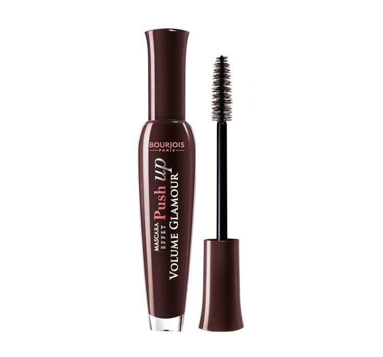 Mascara Effet Push Up Volume Glamour Ultra Black Edition tusz do rzęs 72 Fabulous Brown