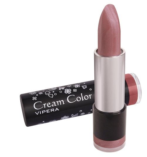Cream Color perłowa szminka do ust 28