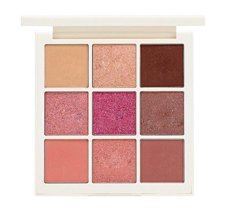 Love Who You Are Love Shadow Palette paleta cieni do powiek