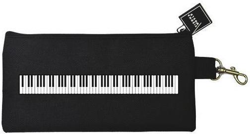 Piórnik klawiatura