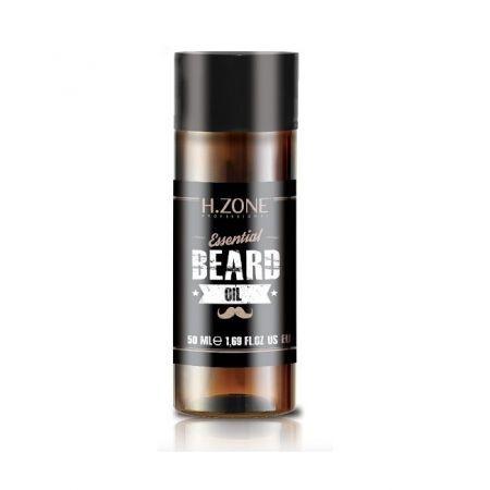 H.Zone Beard Oil olejek do brody