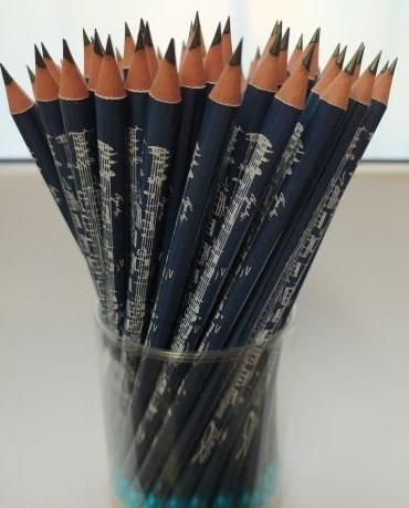 Ołówek Chopin