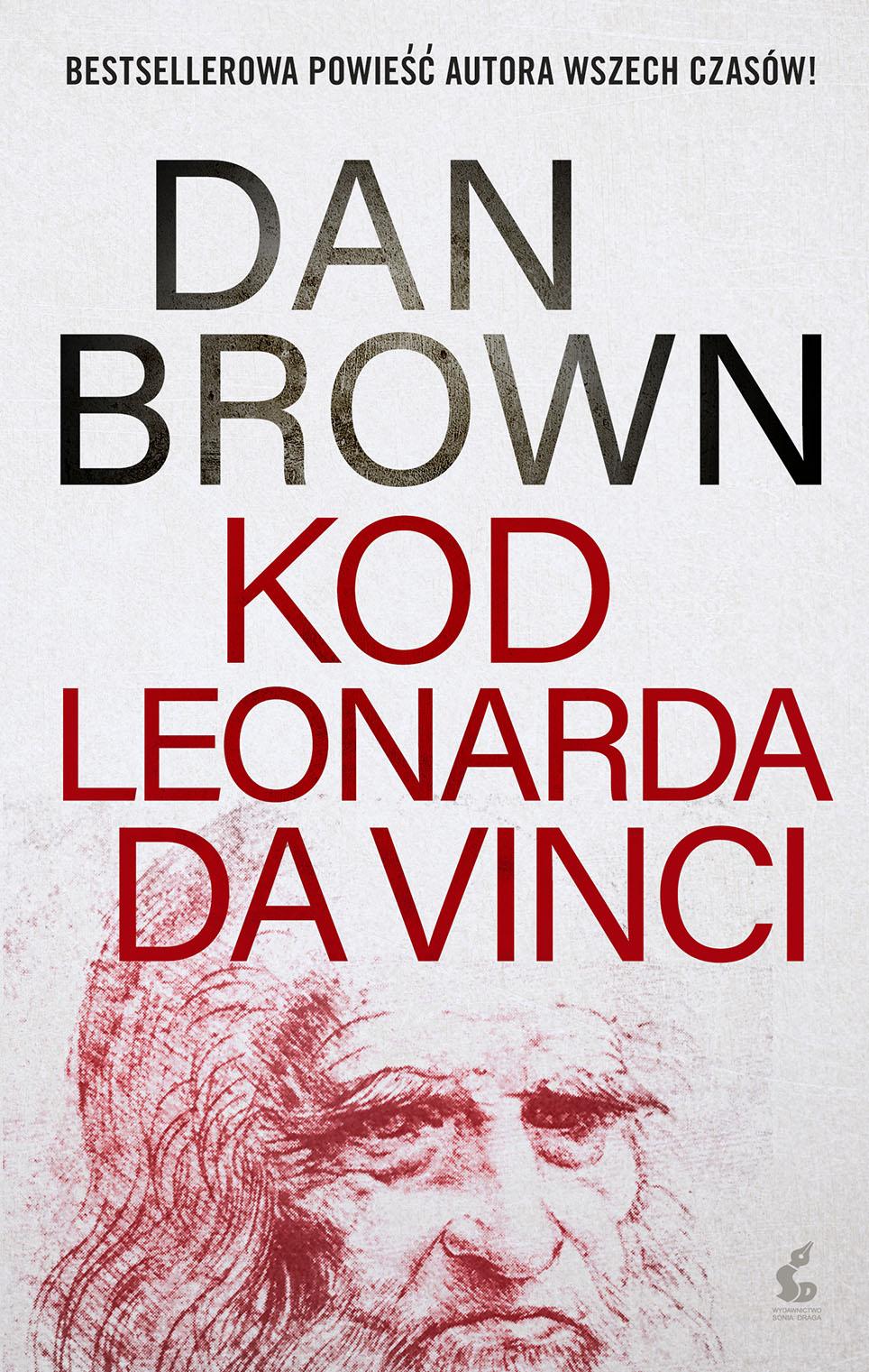 Kod Leonarda da Vinci wyd. 2020