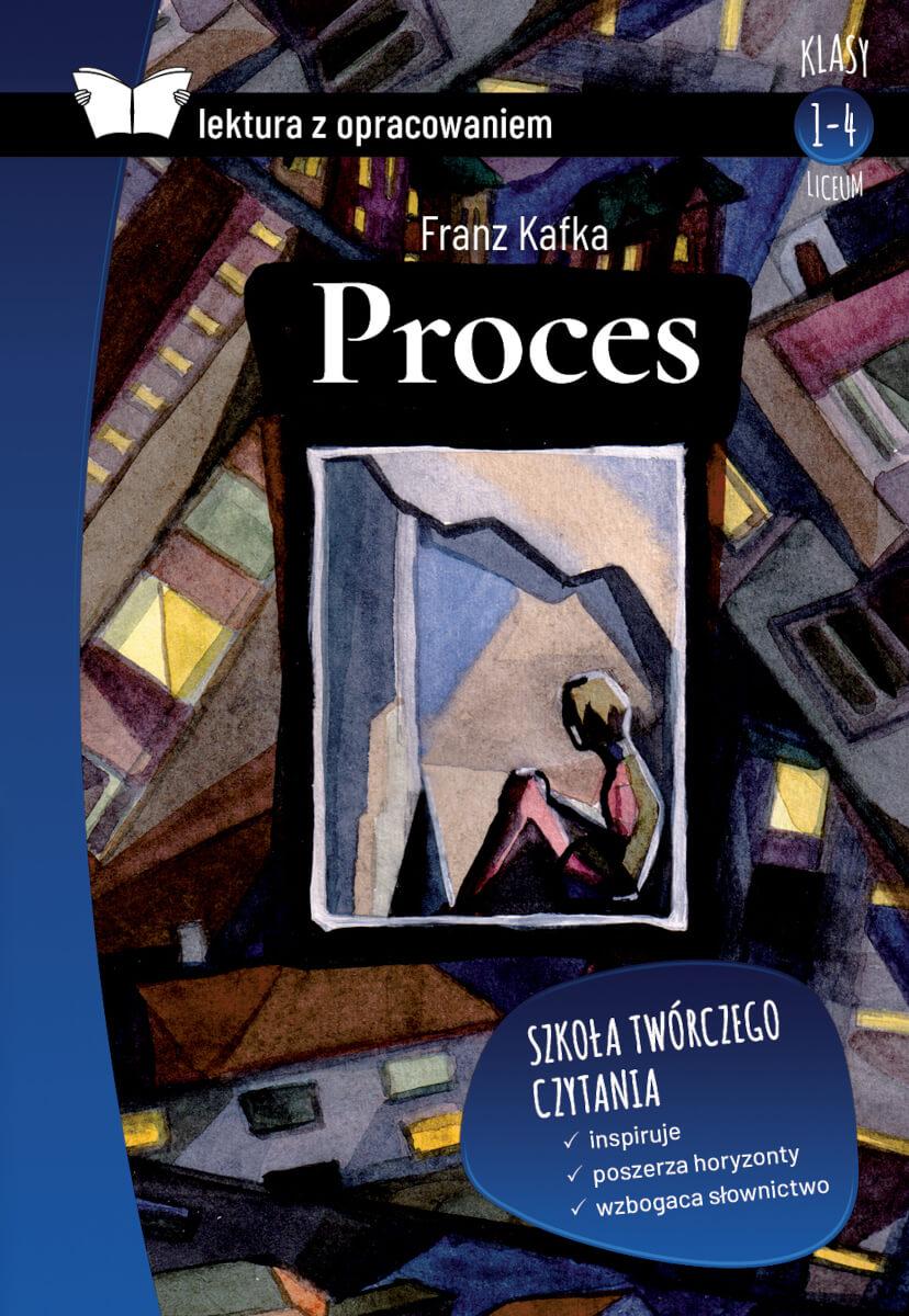 Proces. Lektura z opracowaniem