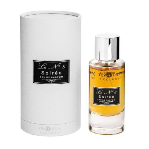 Exclusif Le No. 8 Soiree Woda perfumowana spray