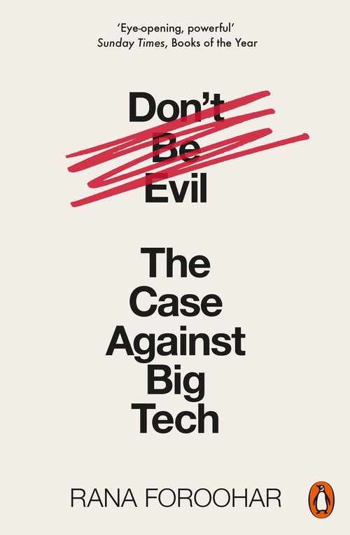 Don`t Be Evil