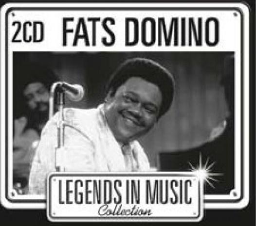 Fats Domino - CD