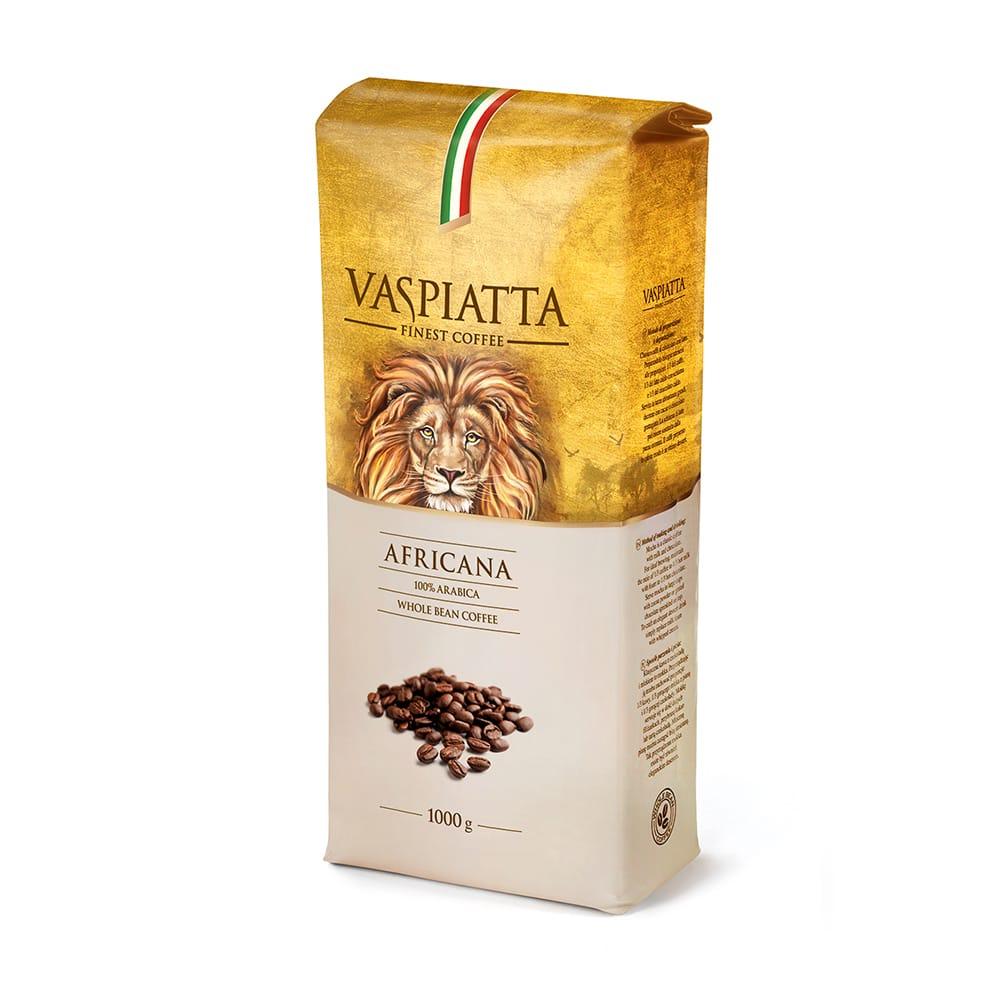 Finest Coffee Kawa ziarnista Africana