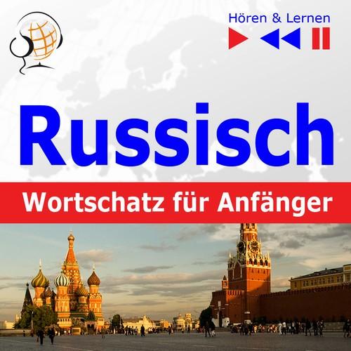 Russisch Wortschatz für Anfänger. Hören & Lernen