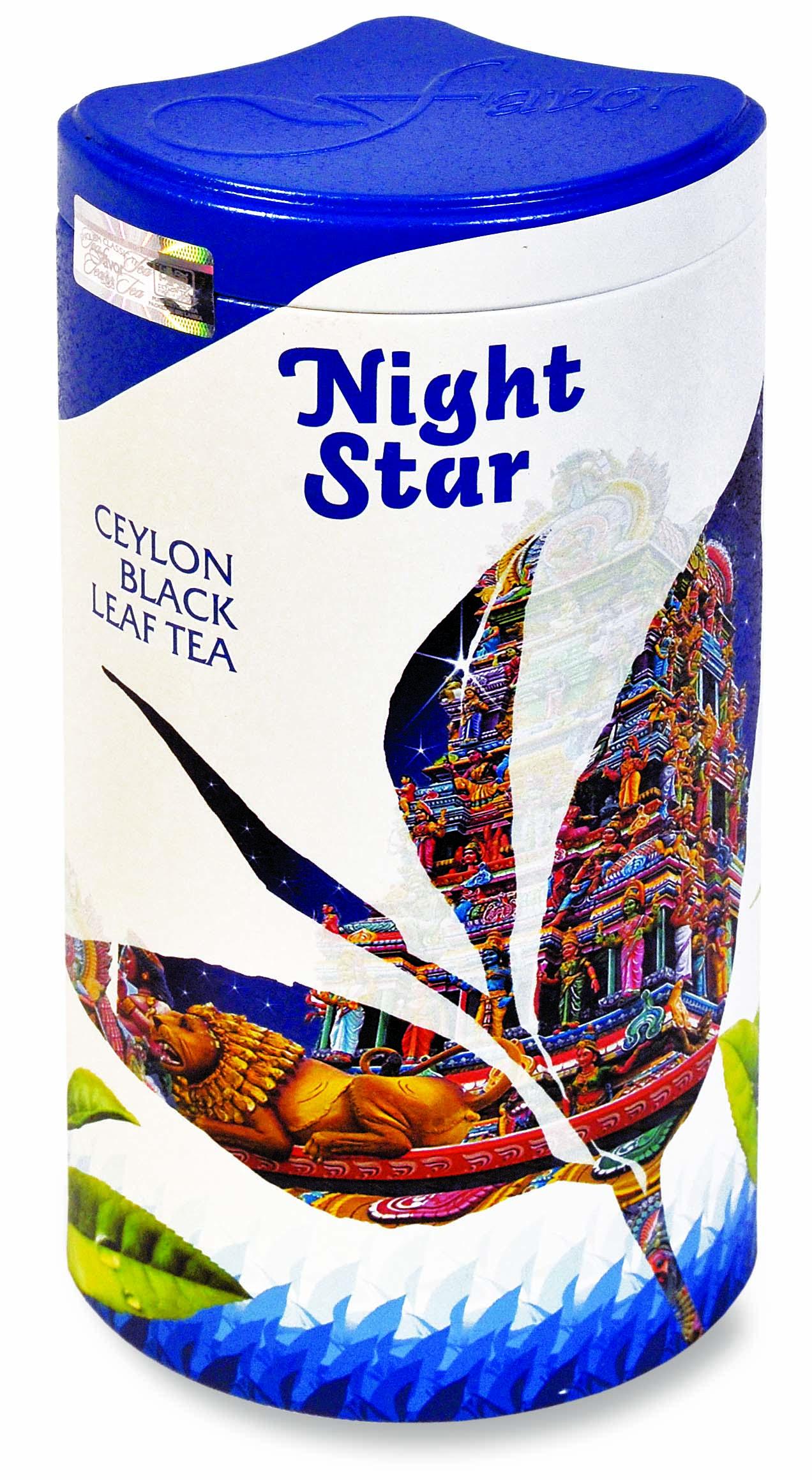 Herbata Night Star
